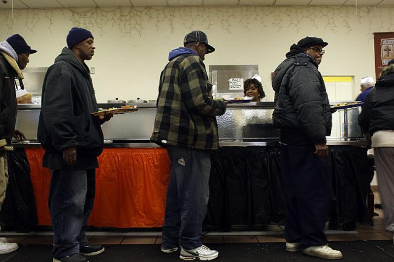 Census: 97 Million Americans In Low Income Category, 1 In 2 Now In