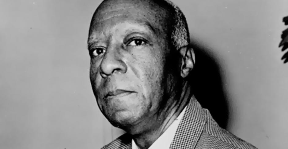 A. Philip Randolph: One of Many Famous Black Atheists