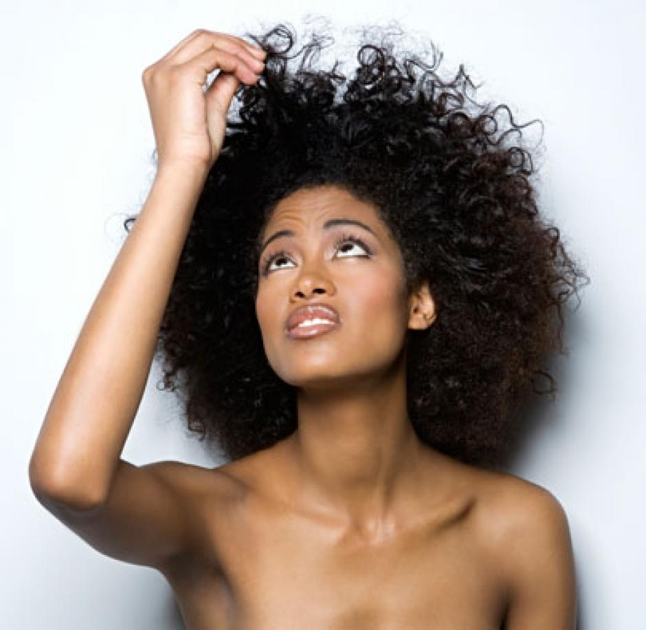 Hair Relaxers Linked To Fibroids In African American Women