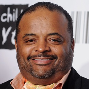 is roland martin gay