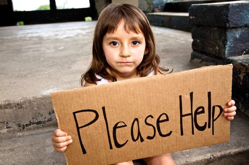 children in conflict with law scenario