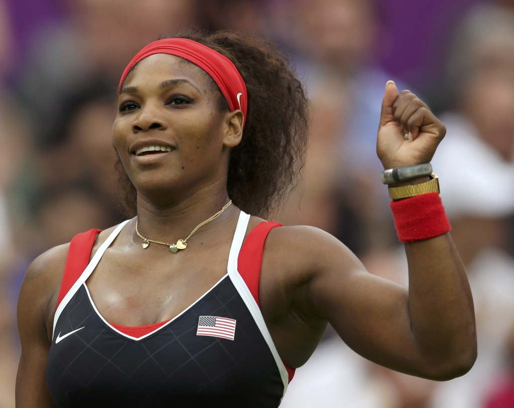 serena-williams_crip-walk-dance_olympics_gold-medal