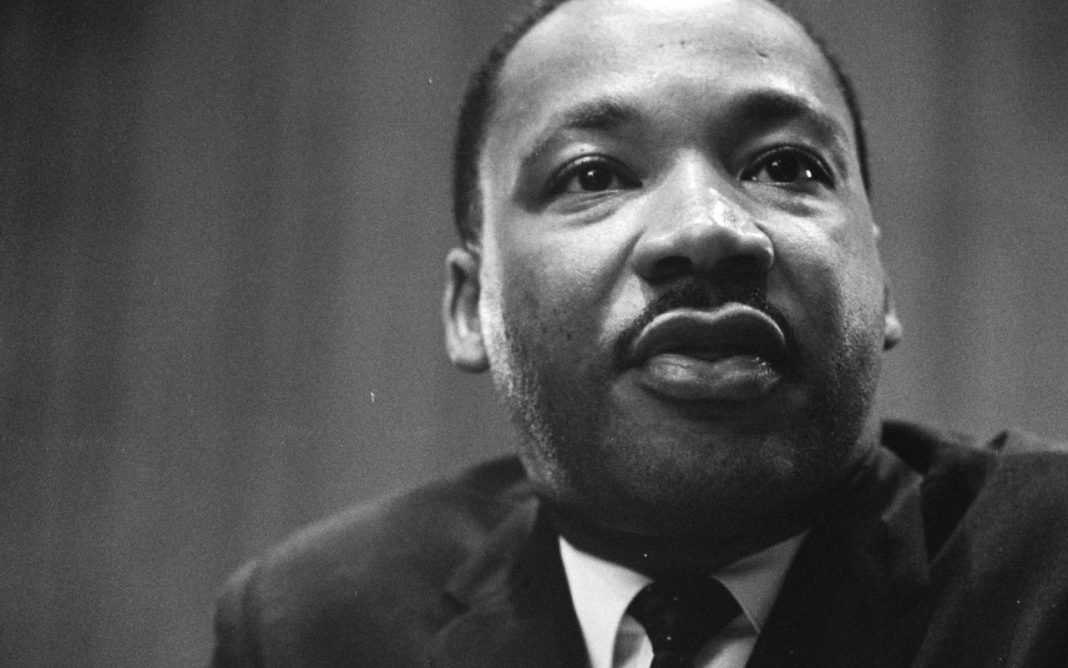 martin luther king questions and answers Share your dream now and visit the king center digital archive to see more than 10,000 documents from martin luther king's personal collection and from the civil rights movement.