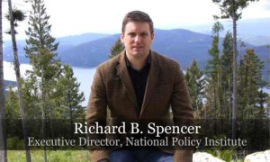 National Policy Institute: Privilege, Politics, & Protection of