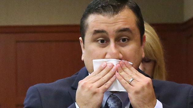 Zimmerman-trial