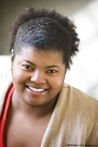 Danielle N. Lee Ph.D