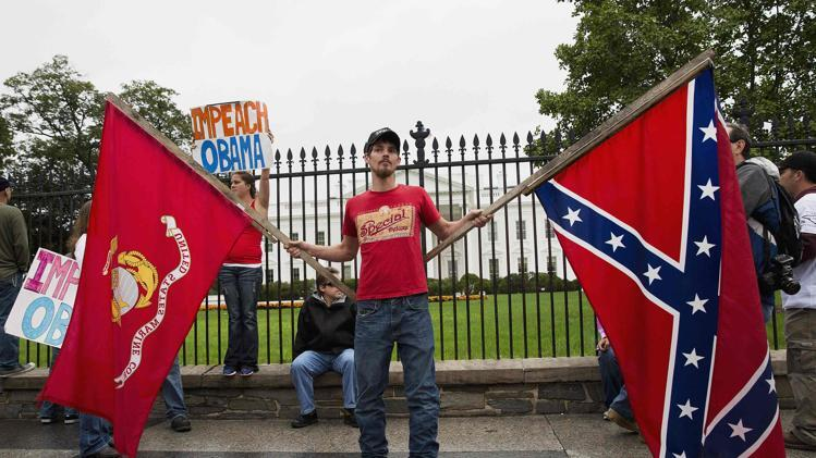 Transgriot The Confederate Flag Is A Racist Flag