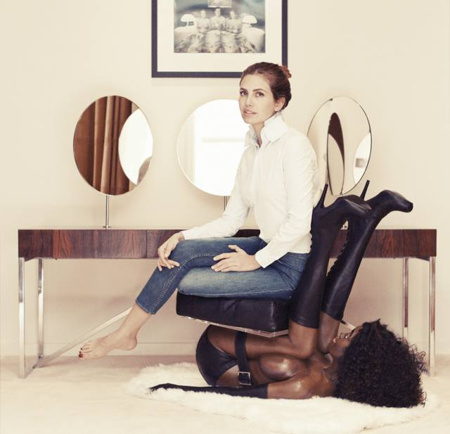 racist-chair