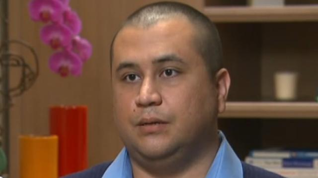 """George Zimmerman flexed his inner TuPac Shakur by saying that """"Only God Can Judge Me."""""""
