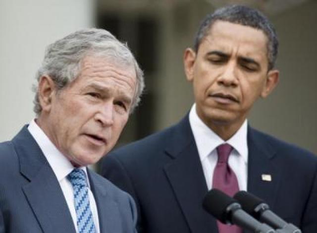 obama-bush (1)