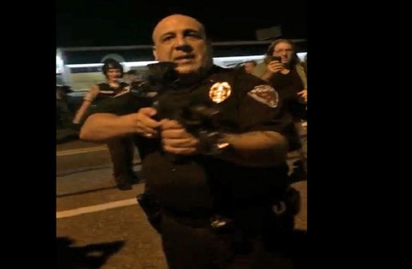 violentpolice