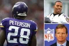 adrian_peterson_ray_Rice_Roger_Godell
