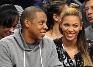 Jay-Z, beyonce, huffington_post