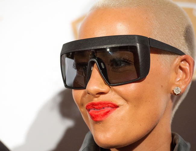 XXIV Karat's Launch Party Hosted By Amber Rose