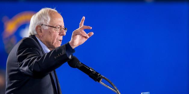 LAS VEGAS, NV - November 8, 2015: Bernie Sanders rally in North Las Vegas, NV on November 8, 2015. Credit: Erik Kabik Photography/ MediaPunch/IPX